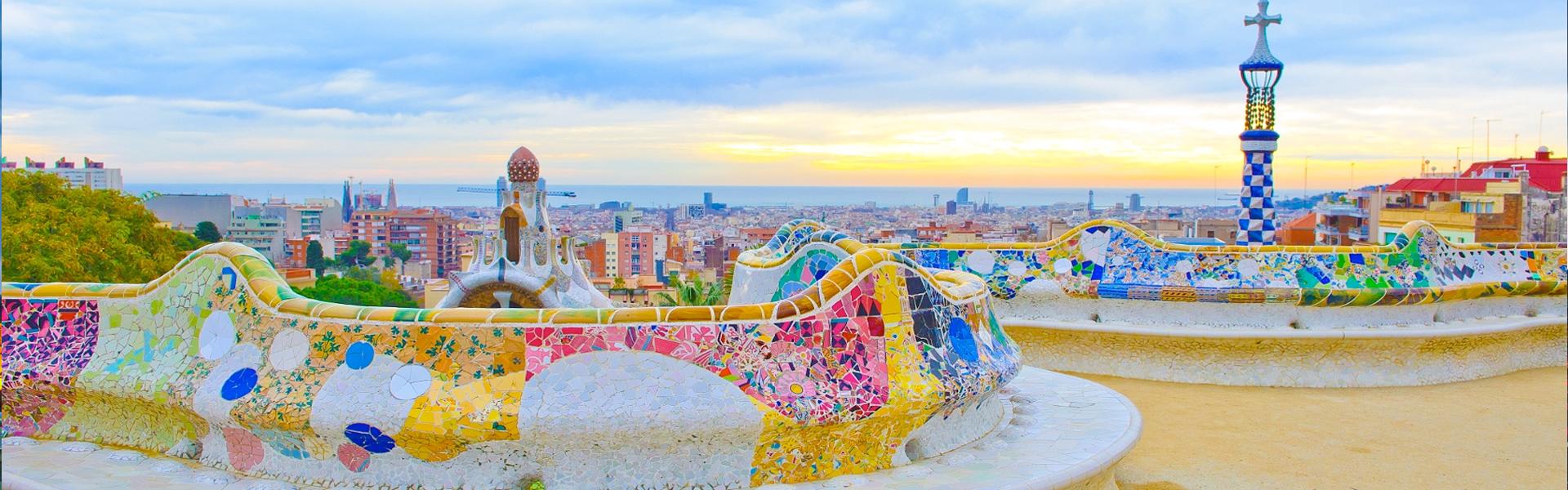 GWP Barcelona: Dagboek