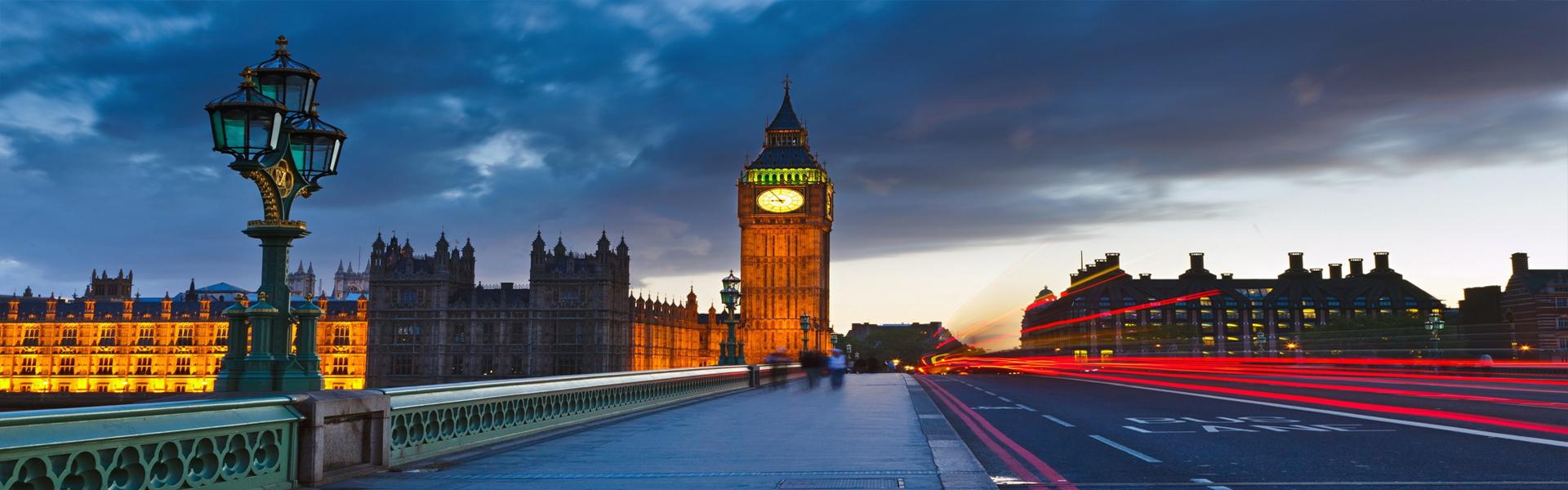 GWP Londen: Dagboek
